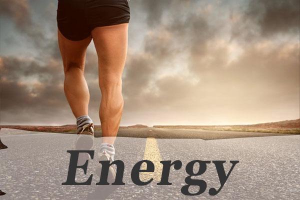 My health store Energy