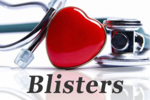 My health store Fever Blisters