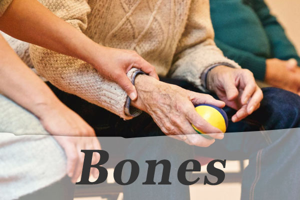 My health store Joint and Bone