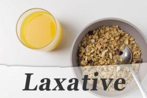 My health store Laxative
