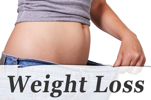 My health store Weight Loss